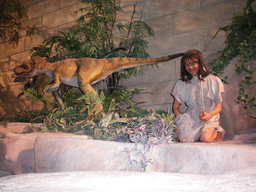 Central Ohioans For Rational Inquiry Creation Museum