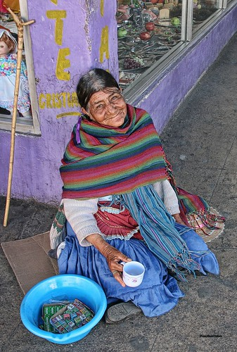 La Vieja (La Paz, Baja Sur)