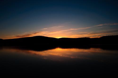 sunrise watson lake prescott az arizona nikon d90 1855 color water dells granite