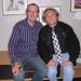 Dave Gibbons and Stan Sakai