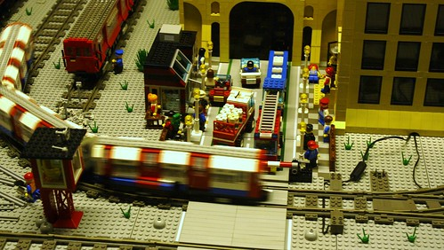 Lego tube by jemimahknight