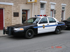 Keyser, West Virginia Police