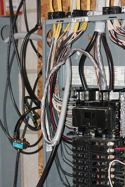 bad wiring flickr photo sharing. Black Bedroom Furniture Sets. Home Design Ideas