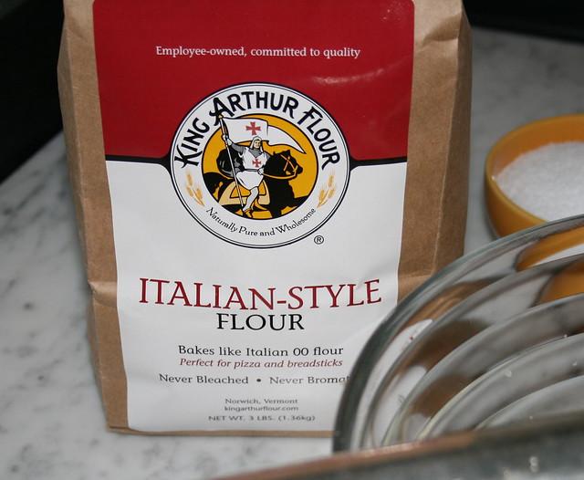 double zero flour - wonderful stuff | Flickr - Photo Sharing!