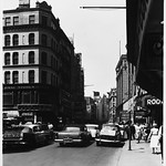 Washington Street, Between Boylston Street and Avery Street