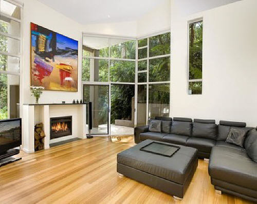 Timber Floors Pty Ltd - australian hardwood