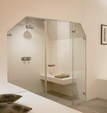 Bespoke 1 luxury shower enclosures flickr photo sharing - Luxury shower cubicles ...