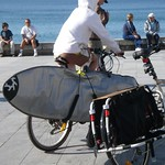 CSR vs. Xtracycle