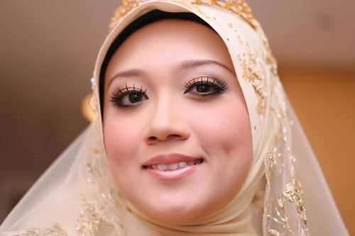 Norus & Ikhwan wedding
