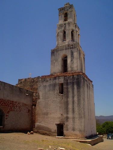 Templo de Onavas