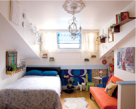 Small space big style flickr photo sharing - Big style small spaces photos ...