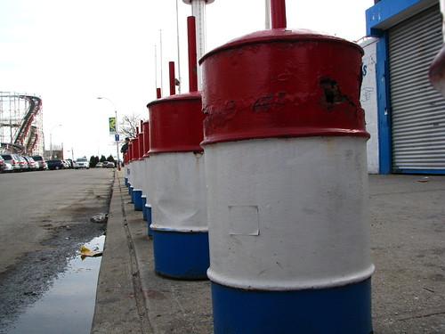 Patrioric Barrells