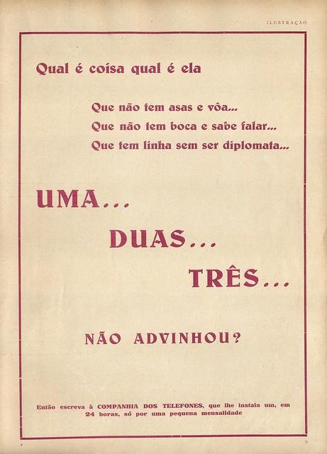 Ilustração, No. 120, Natal, Dezembro 16 1930 - 10