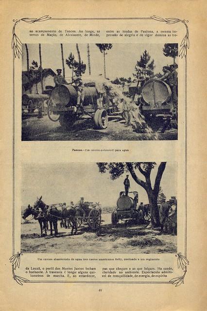 Ilustração Portugueza, No. 543, July 17 1916 - 10