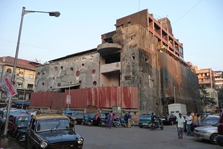 Strand Cinema - Mumbai, India