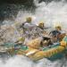 White Water Rafting - 4 by christophercjensen