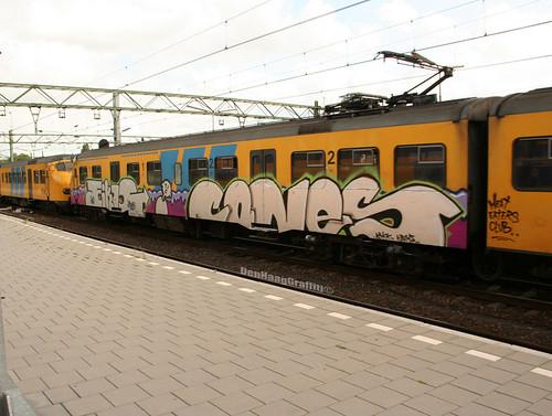 Den Haag Centraal by Marker©