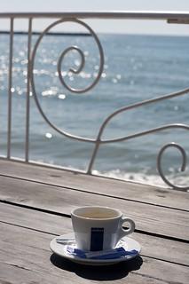 Obraz Рибарски Плаж Fisherman beach. travel tourism coffee canon geotagged seaside aperture outdoor bulgaria varna canoneos30d българия варна