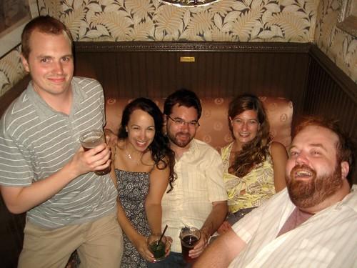 Brooklyn 2009