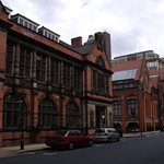 Birmingham and Midland Institute and Birmingham School of Art