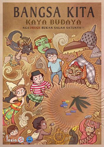 Gambar Budaya Indonesia