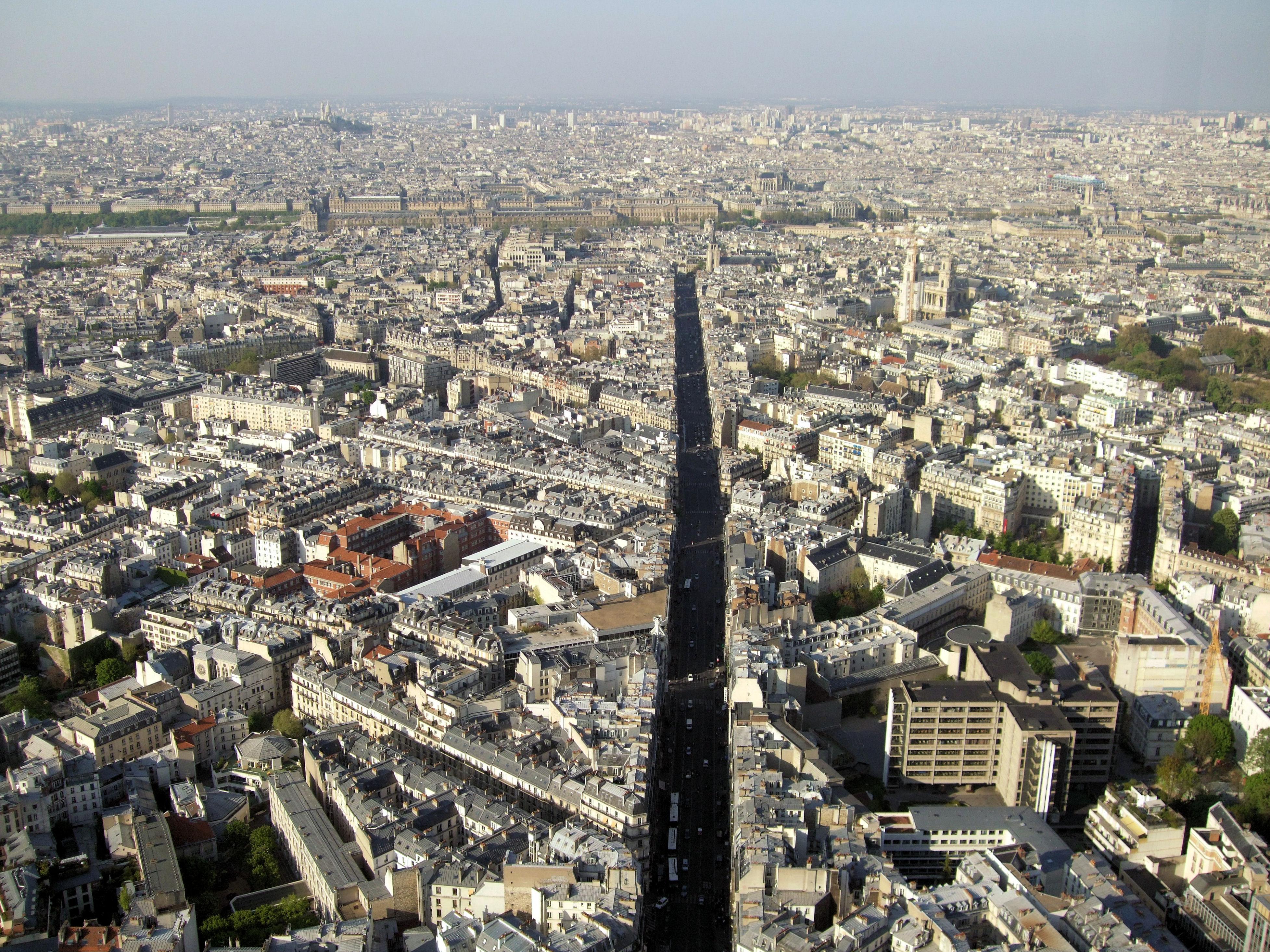 Caf Ef Bf Bd Montparnasse Paris