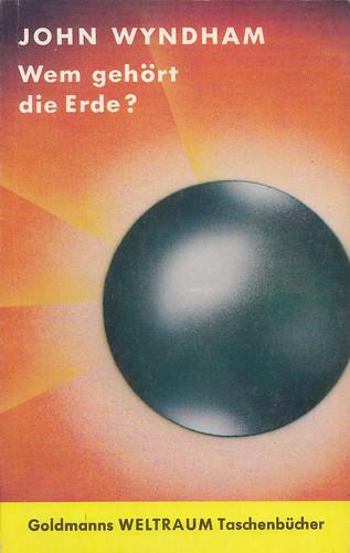 John Wyndham / Wem gehört die Erde?