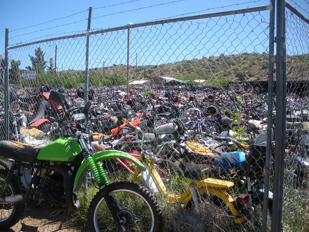 Cheap Salvage Atvs Dirt Bikes For Sale Autos Post