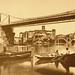 Isola Tiberina, Ponte Rotto fino al 1879