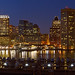 Baltimore Skyline Panorama by HubbleColor {Zolt}