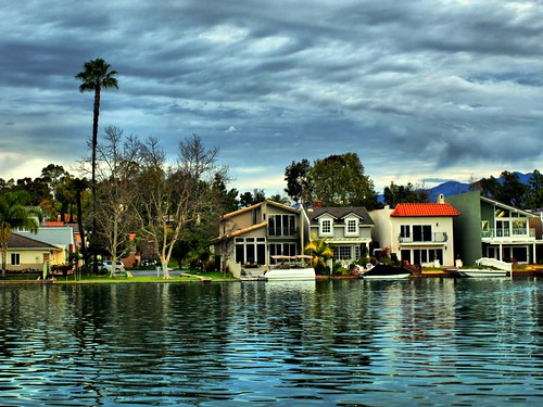 Lake Forest, California