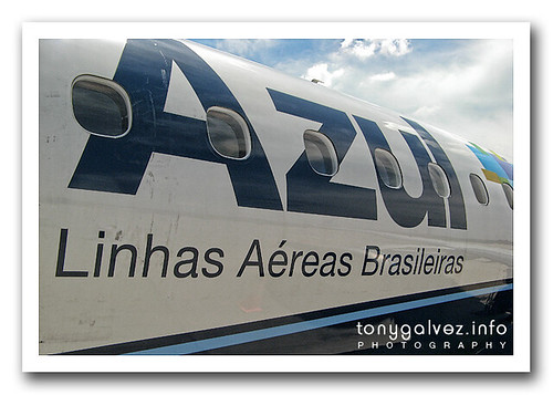 Brazilian aviation news – September and October 2012 summary