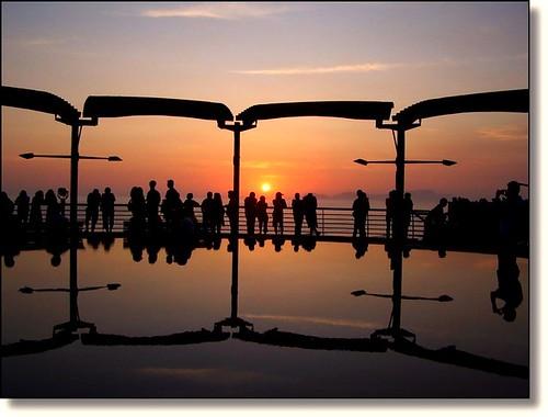 sunset sun atardecer lima perú ocaso miraflores embrujo flickraward peruvianimages panoramafotográfico