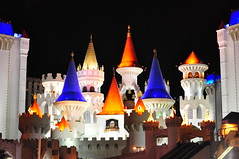 temple, world, walt disney world, tourism, landmark, place of worship, night, amusement park,