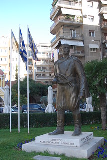 Immagine di Κρητικός Μακεδονομάχος Αγωνιστής. hellas greece macedonia thessaloniki salonica ελλάδα θεσσαλονίκη ελλάσ μακεδονία symbasilevousa symprotevousa κεντρικήμακεδονία httpwwwthessalonikicitygr