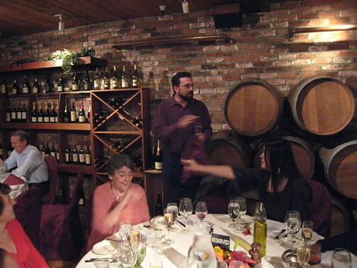 John Steinberg's Birthday Party, Kuleto's T… IMG_7872