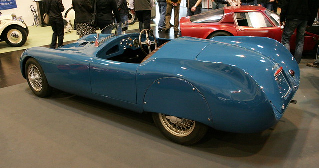 Cisitalia Nuvolari (1948)