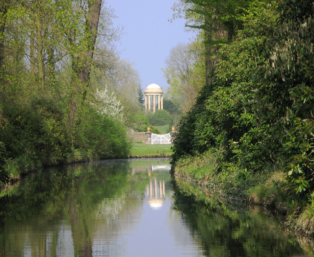 Garden Kingdom of Dessau-Wörlitz, World Heritage  (IMG_6452_f)