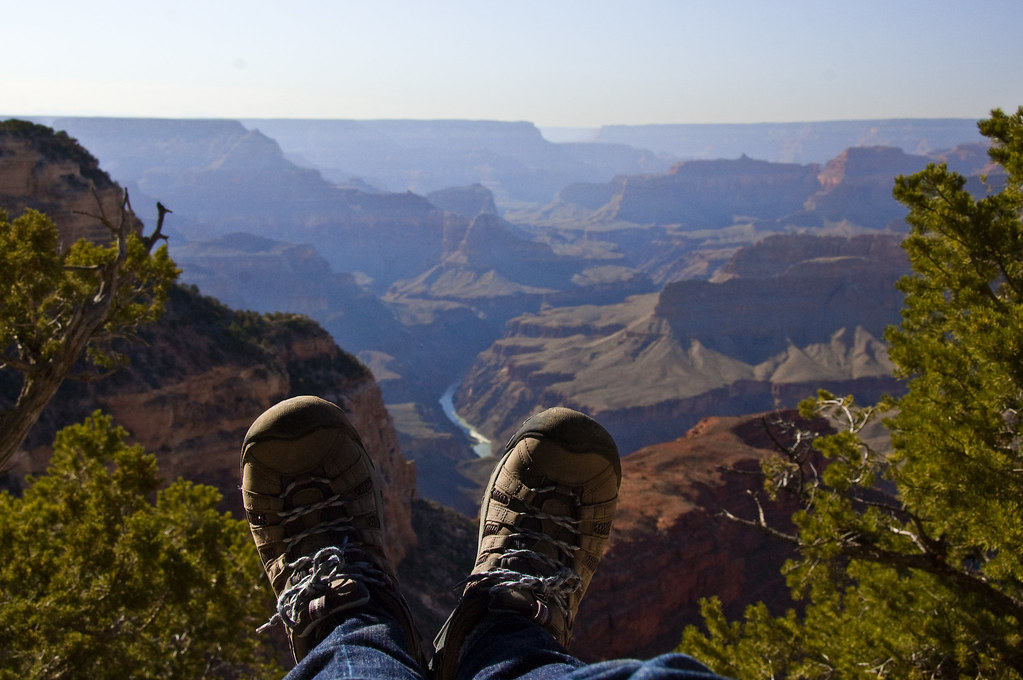 Keen Grand Canyon