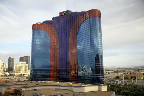 Rio All-suites Hotel & Casino