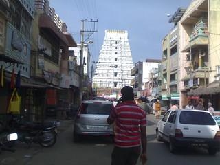 Sri Kalahasti Temple , Andhra