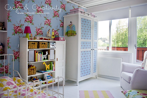 Elin´s room by Craft & Creativity