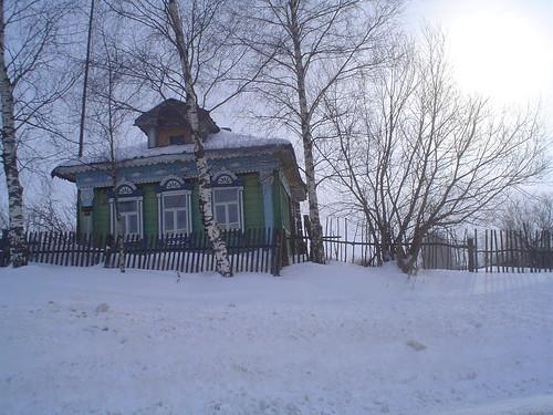 Ryazantsevo, Russia