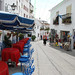 Rojo sobre Azul para el Buen Gusto (Mijas, Málaga)