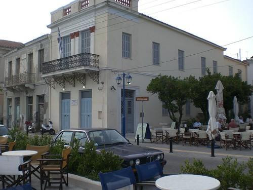 Αρχαιολογικό Μουσείο του Πόρου