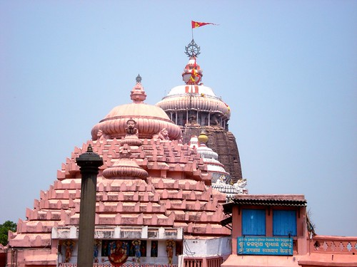 Alarming levels of pollution around the famous Sri Jagannath Temple