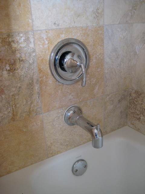 Moen Icon Shower Faucet Flickr Photo Sharing