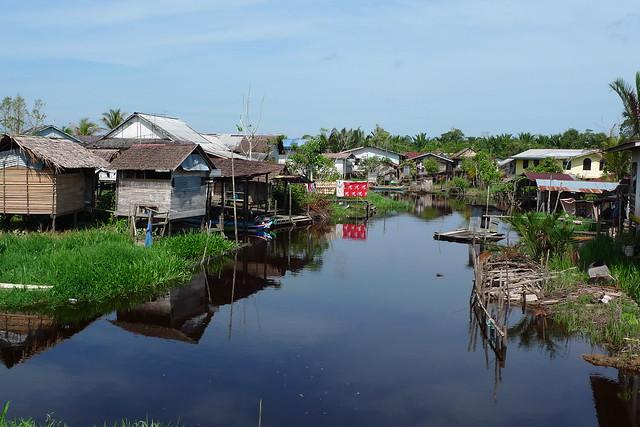 Mukah Malaysia  city images : Dalat, Sarawak, Borneo, Malaysia | Dalat near Mukah, Sarawak ...