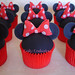 Mini Minnie cakes!