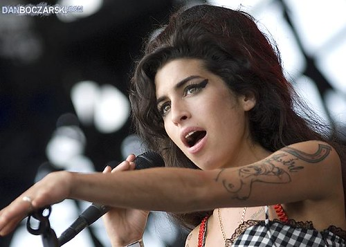 A Closer Look into Amy Winehouse's Oscar-Winning Documentary